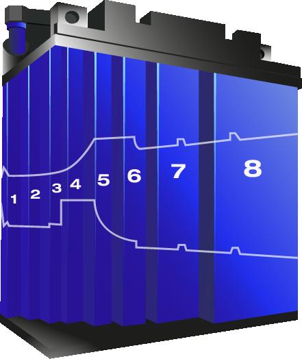 Kozak Charger Diagram